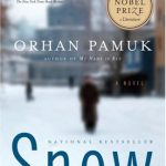 <em>Snow</em> by Orhan Pamuk