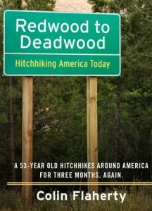 book hitchhike book cover