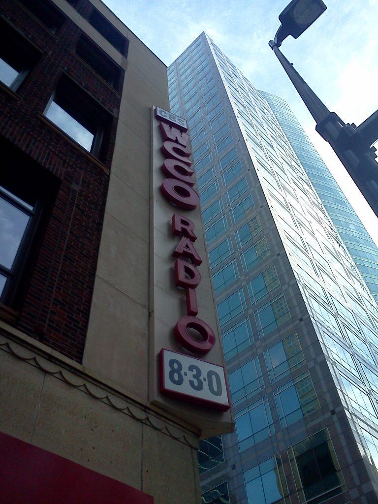 Nicollet Mall, Minneapolis, Minnesota