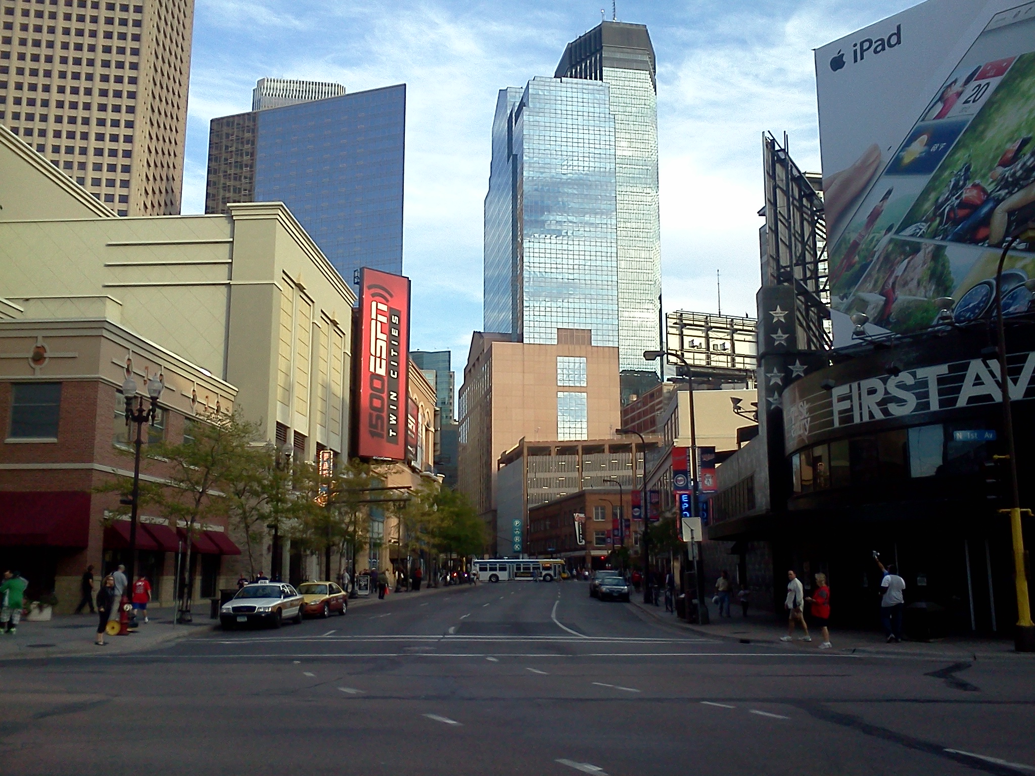 nicollet black singles Nicollet mall in downtown minneapolis is major shopping, arts, and entertainment district check out these suggested restaurants and attractions.