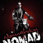 <em>Naughty Nomad: Not Your Typical Backpacker Story</em> by Mark Zolo
