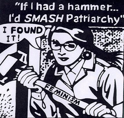 feminismhammer