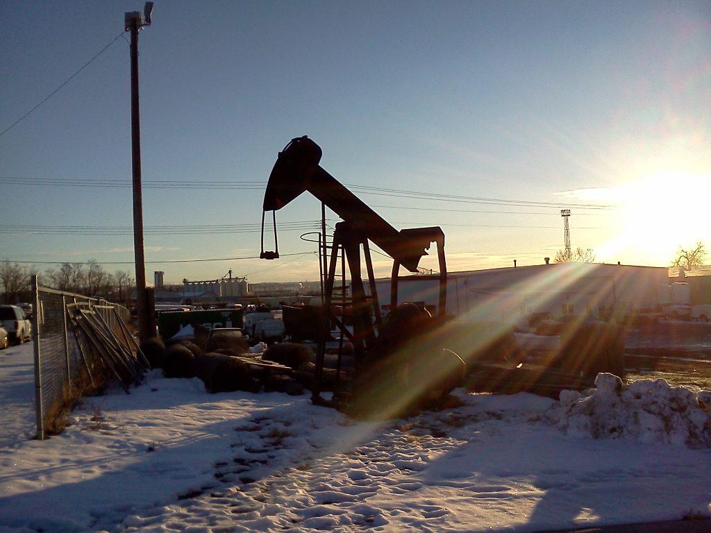 Williston, North Dakota
