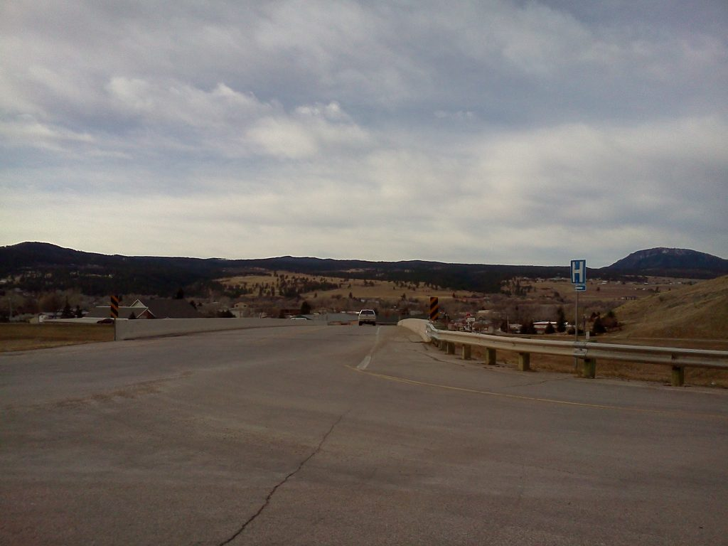 Spearfish, South Dakota