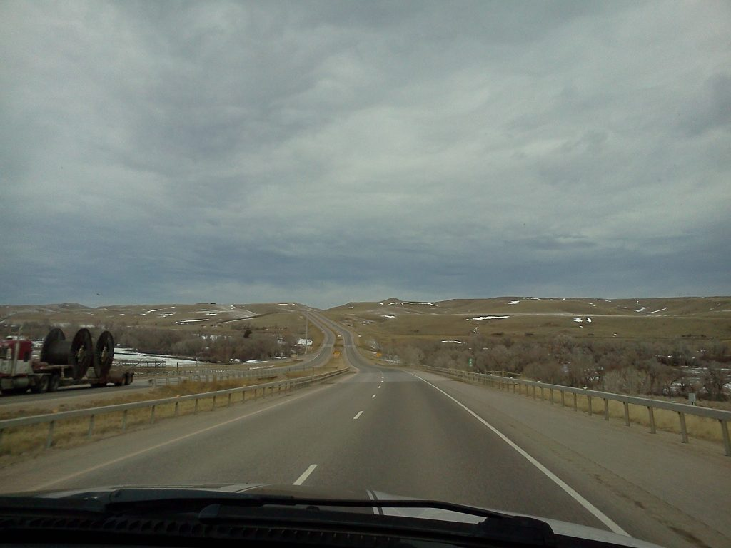 Campbell County, Wyoming
