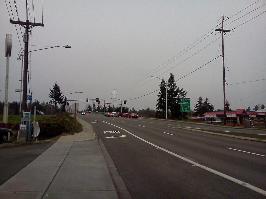 Lakewood, Washington