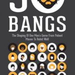 <em>30 Bangs: The Shaping of One Man's Game from Patient Mouse to Rabid Wolf</em> by Roosh V