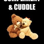 <em>Compliment & Cuddle: The Beta Male Guide to Getting Laid</em> by Roosh V