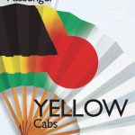 <em>Black Passenger Yellow Cabs: Of Exile and Excess in Japan</em> by Stefhen F.D. Bryan