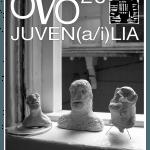 <em>OVO 20: Juven(a/i)lia</em> by Trevor Blake
