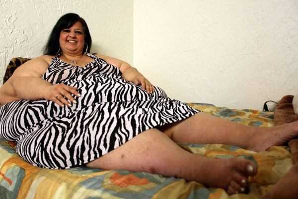 Massive Fat Women 65