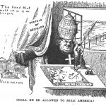 America's Four Hundred Year War Against the Catholic Church