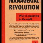 <em>The Managerial Revolution</em> by James Burnham
