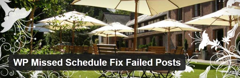 wp-missed-schedule-fix-error-wordpress