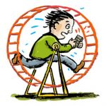 The Great Hamster Wheel