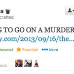 murderspree