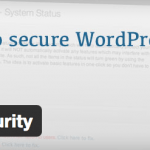 Securing Your WordPress Blog Against Hackers