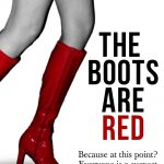 <em>The Boots Are Red</em> by Adam Lawson