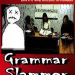 <em>Grammar Slammer</em> by English Teacher X