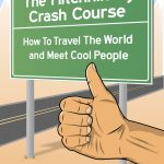Buy the New Edition of <em>The Hitchhiking Crash Course</em>