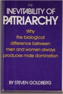 inevitability-of-patriarchy