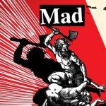 <em>Mad</em> by Jonathan Bowden