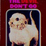 <em>Down Where the Devil Don't Go</em> by Paul Bingham