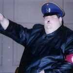 "Matt Forney's Podcast Extravaganza, Episode 34: Search Terms Special — ""Fat Nazis Fucking"""