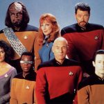 <em>Star Trek: The Next Generation</em> and the Failure of Science Fiction