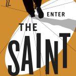 <em>Enter the Saint</em> by Leslie Charteris