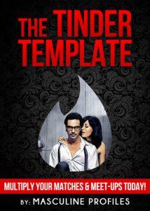 tinder-template