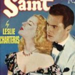 <em>The Avenging Saint</em> by Leslie Charteris
