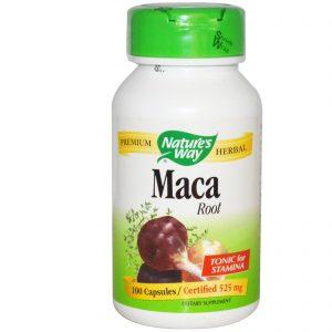maca-root