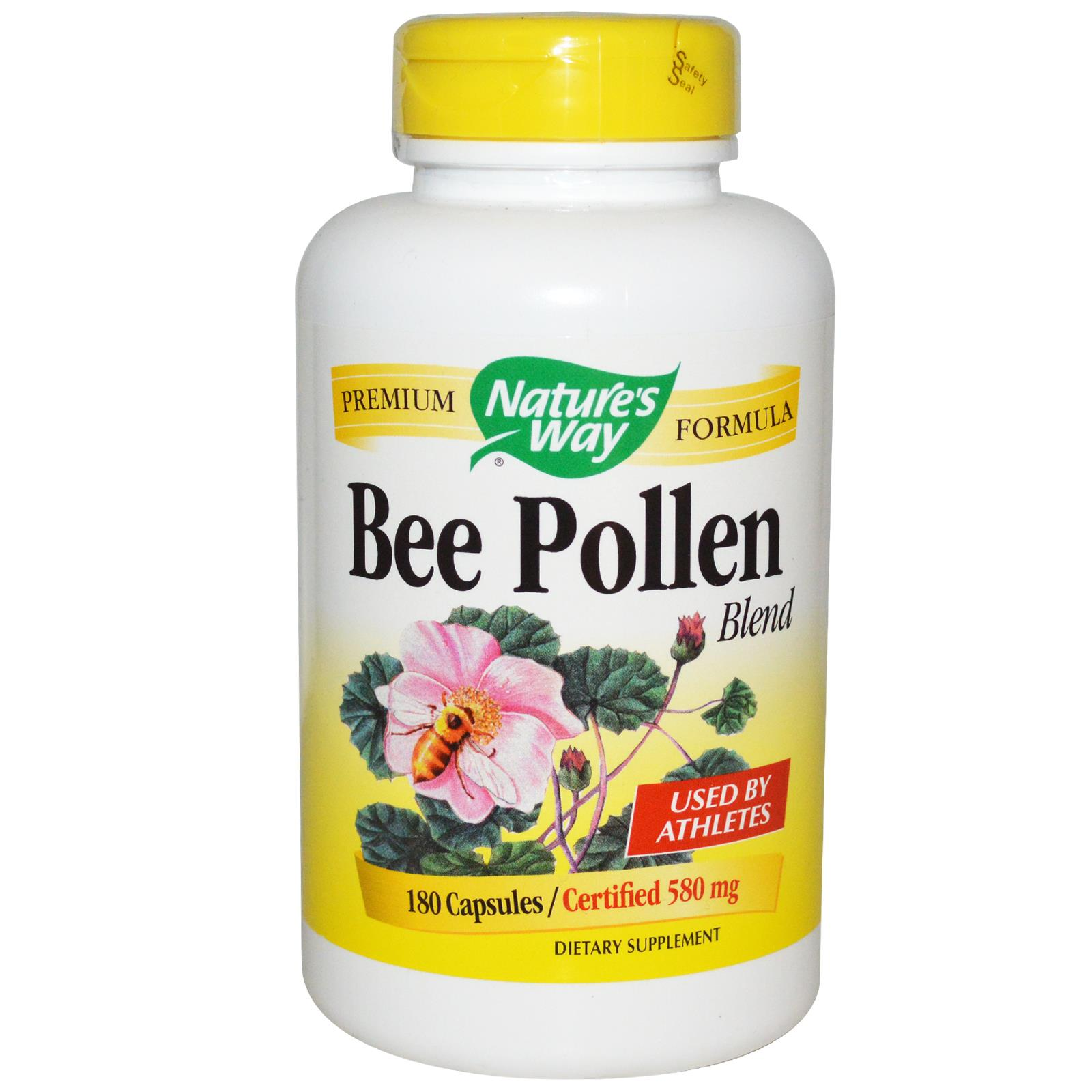 Cutting Your Bee Pollen Dosage
