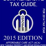 <em>Elkins' Comprehensive Tax Guide: 2015 Edition</em> by Chad Elkins