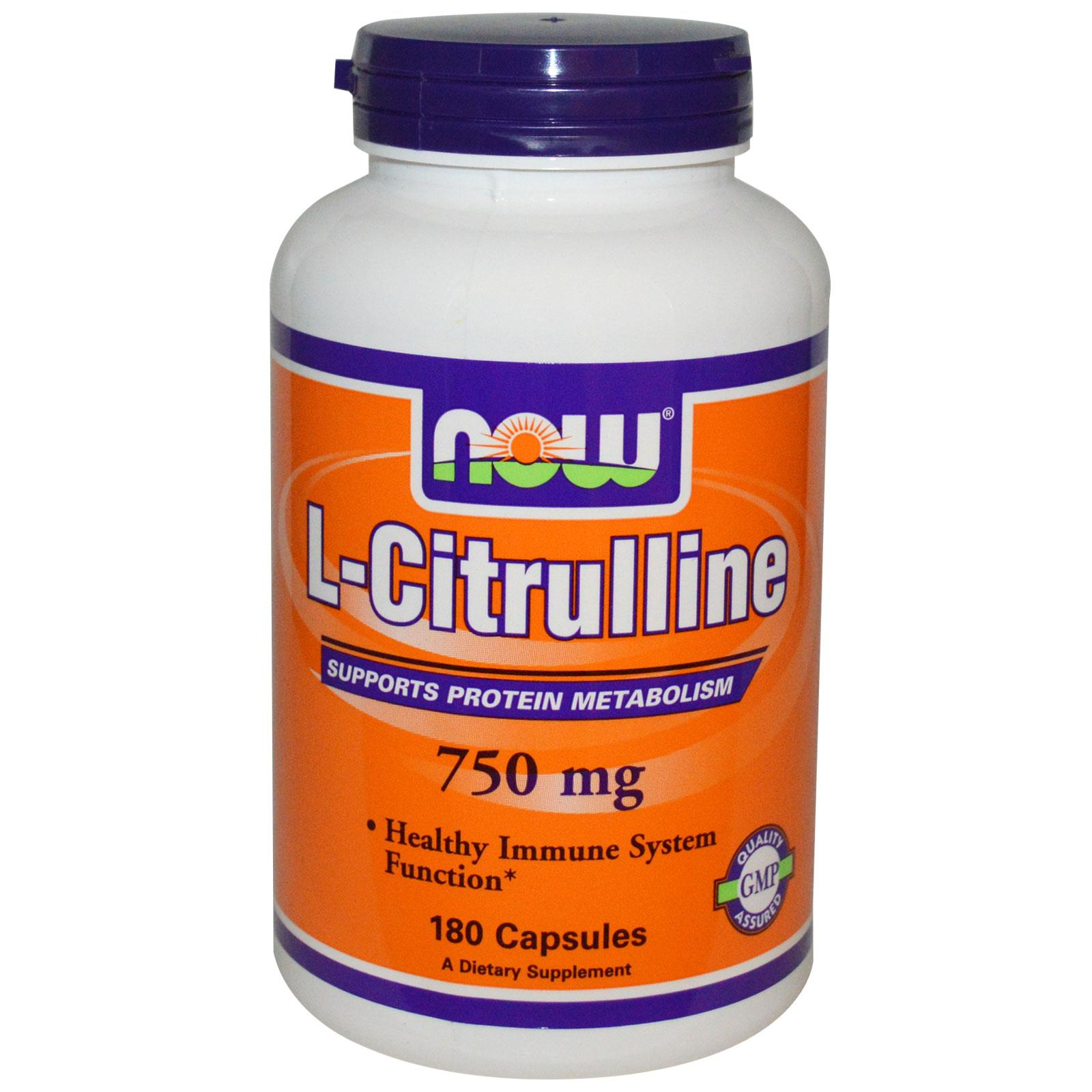 Citrulline Gives You Stronger Erections
