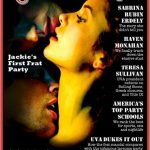 <em>A Date on Campus: Jackie's First Frat Party</em> by Emily Roberts