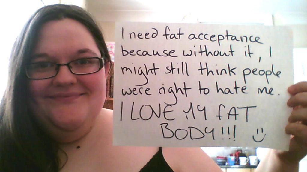 Fat Acceptance Groups 4