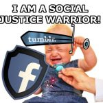 Where Do Social Justice Warriors Come From?