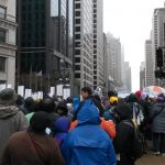 How #BlackLivesMatter Tried to Shut Down Black Friday in Chicago