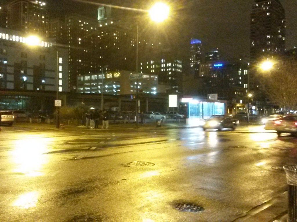 #blacklivesmatter-chicago