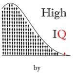 <em>The Curse of the High IQ</em> by Aaron Clarey