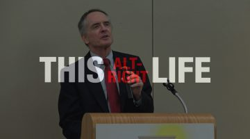 "New Podcast at Right On: ""This Dissident Life with Jared Taylor"""