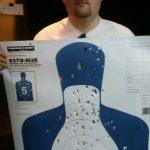 Firearms Training with Bernard Chapin