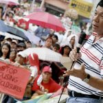 "New Article at Right On: ""Rodrigo Duterte, Trump, and the Worldwide Nationalist Revolt"""