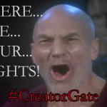 Operation #CreatorGate: The Content Creator's Bill of Rights