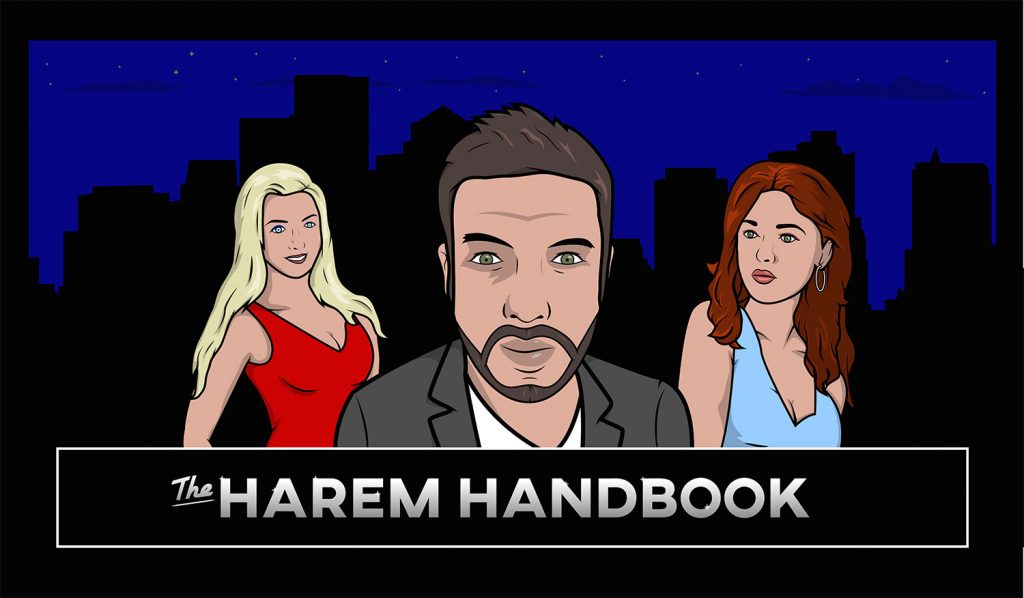 harem handbook