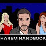 <em>The Harem Handbook</em> by Kyle from <em>This is Trouble</em>