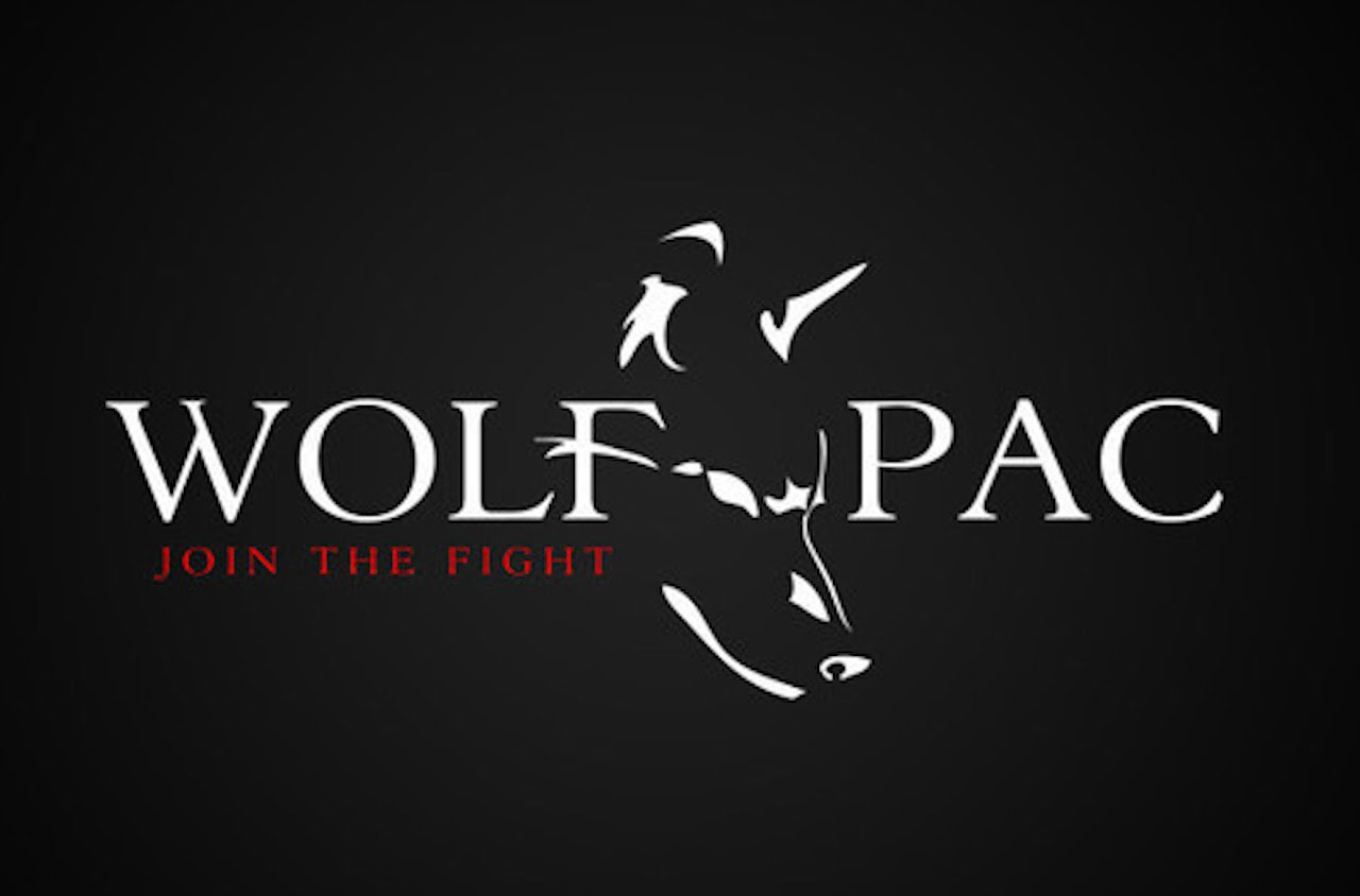 Cenk Uygur's Wolf PAC Is A Scam