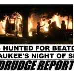 Watch My Live YouTube Stream on the Milwaukee Riots Tonight at 9PM EST